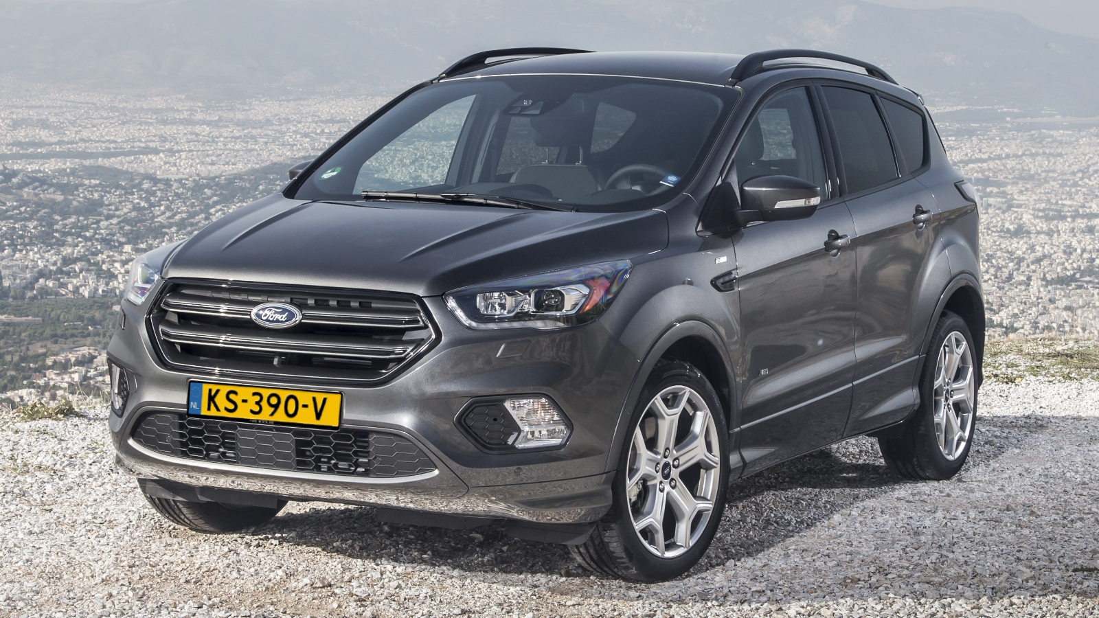 autotest ford kuga 1 5 ecoboost st line. Black Bedroom Furniture Sets. Home Design Ideas