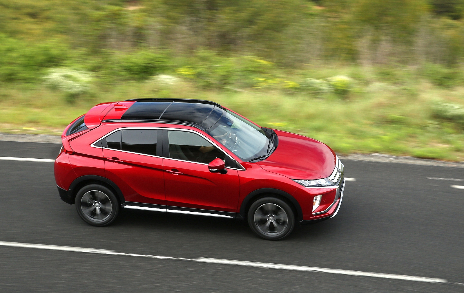 Mitsubishi Eclipse Cross - Autotest AutoRAI.nl