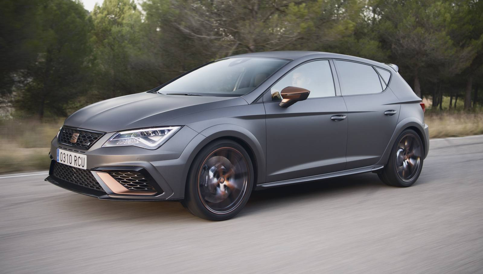 deze seat leon cupra r is een collectors item. Black Bedroom Furniture Sets. Home Design Ideas