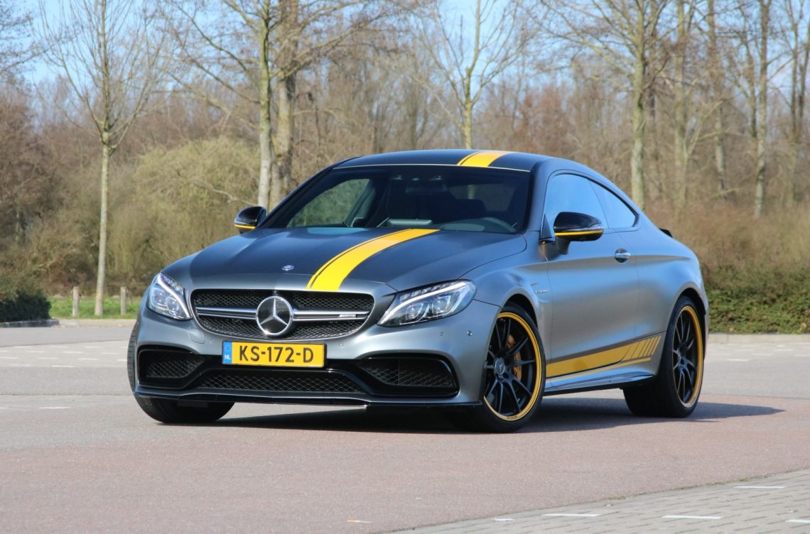 autotest mercedes amg c 63 s coup. Black Bedroom Furniture Sets. Home Design Ideas