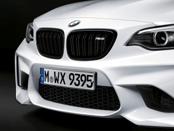 2018 BMW M2 Coupe M Performance