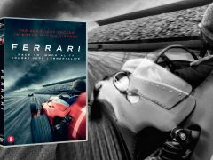 Ferrari: Race to Immorality