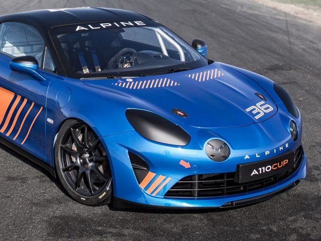 alpine a110 cup circuitversie van nieuwe alpine a110. Black Bedroom Furniture Sets. Home Design Ideas
