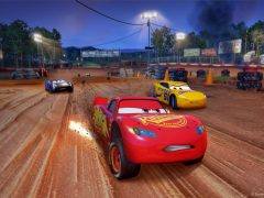Cars 3: Volgas voor de winst - Gamereview - PS4, PS3, Xbox One, Xbox 360, Nintento Switch, Wii U