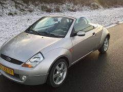 Ford Streetka Paul Spek