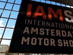 International Amsterdam Motor Show 2018