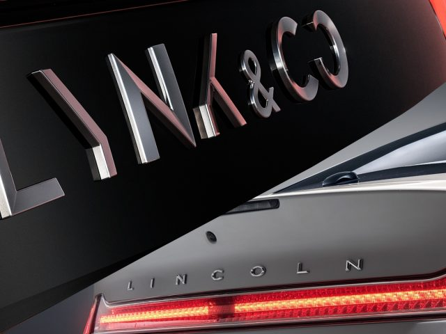 Lynk & Co - Lincoln