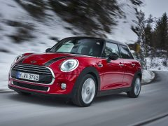 Mini Cooper D - Zeventraps automaat (2017) - AutoRAI.nl - Test - Review - DCT7 Mini