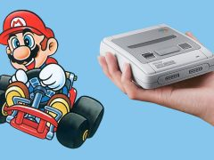 Nintendo Classic Mini: SNES review