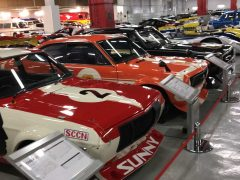Nissan Heritage Collection Japan