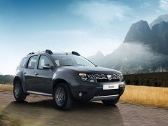 DACIA DUSTER (H79) - PHASE 2 - ADAPTATION FRANCE