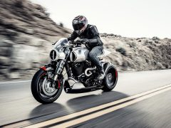 Arch Motorcycle - Method143