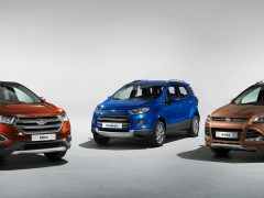 ford-suv-family