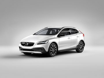 Volvo V40 Cross Country Dynamic Editions