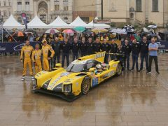 Racing Team Nederland 24 uur Le Mans