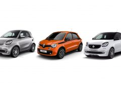 smart fortwo brabus smart forfour brabus renault twingo gt