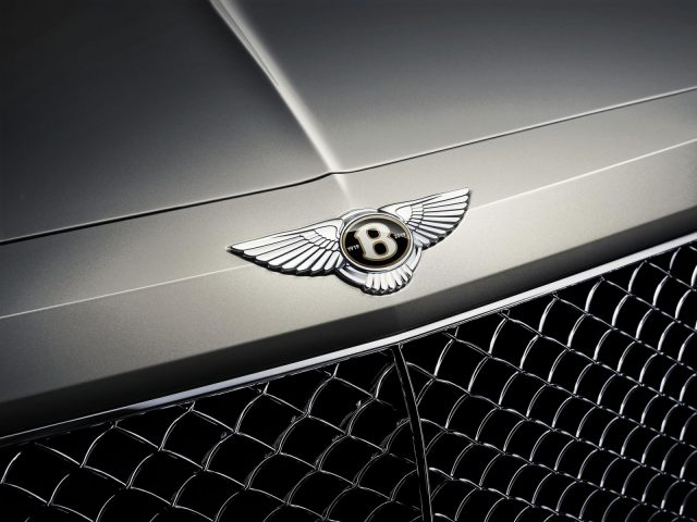 Bentley Centenary Specification 2019