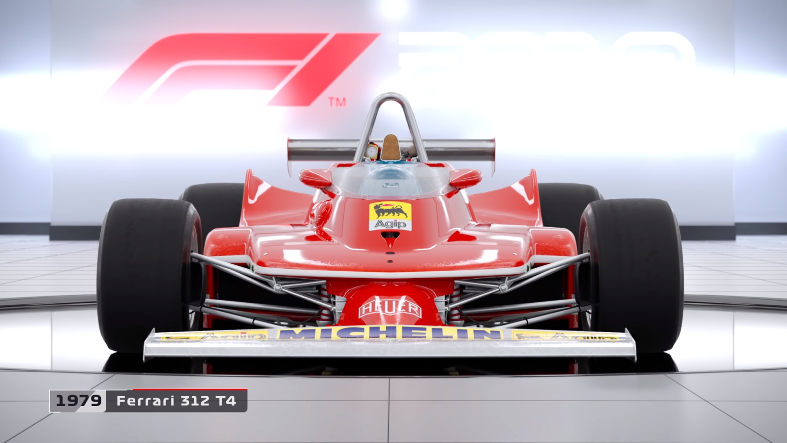 F1 2018 - Gamereview