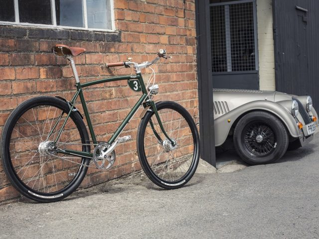 Pashley-Morgan 3