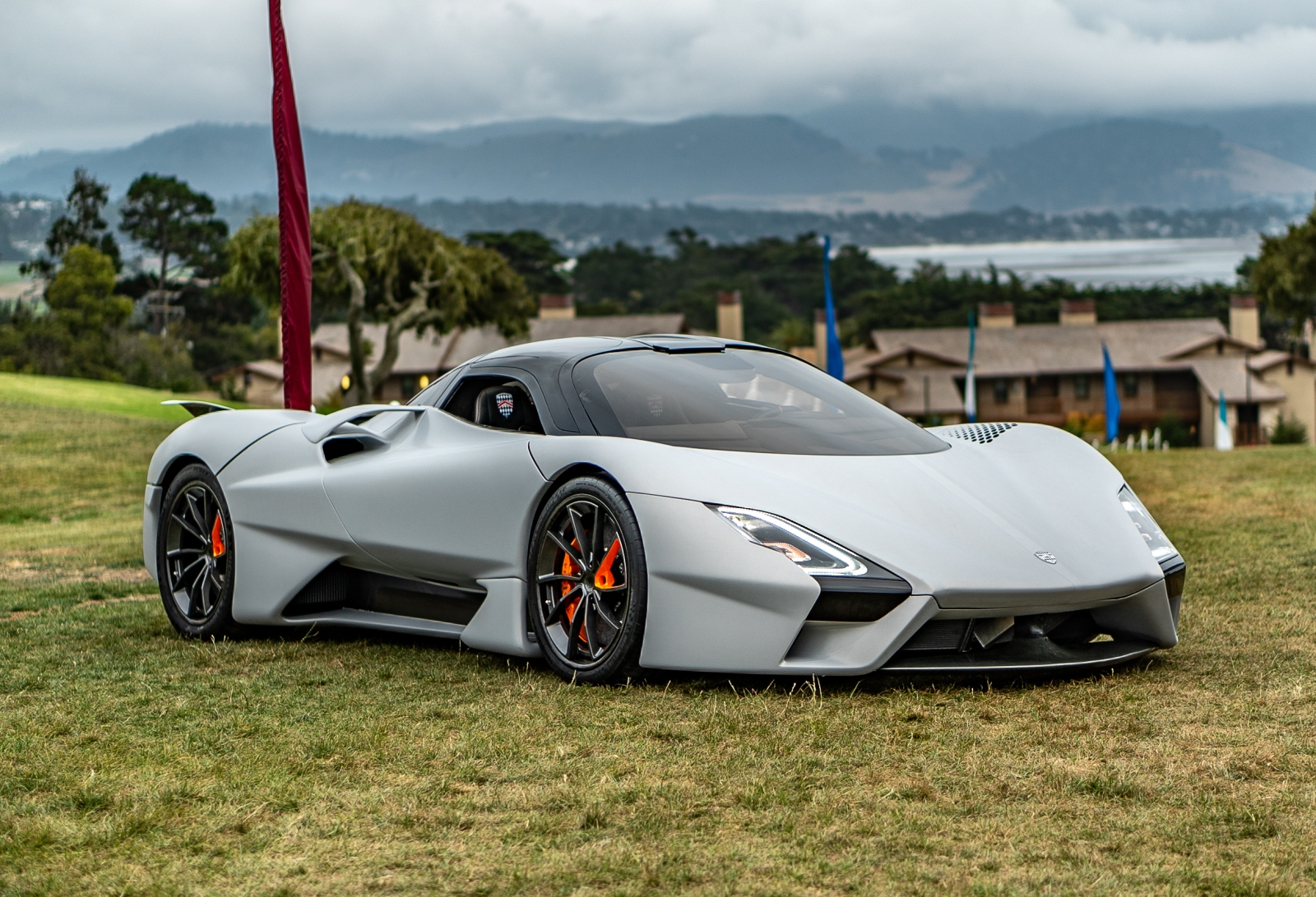 SSC North America Tuatara