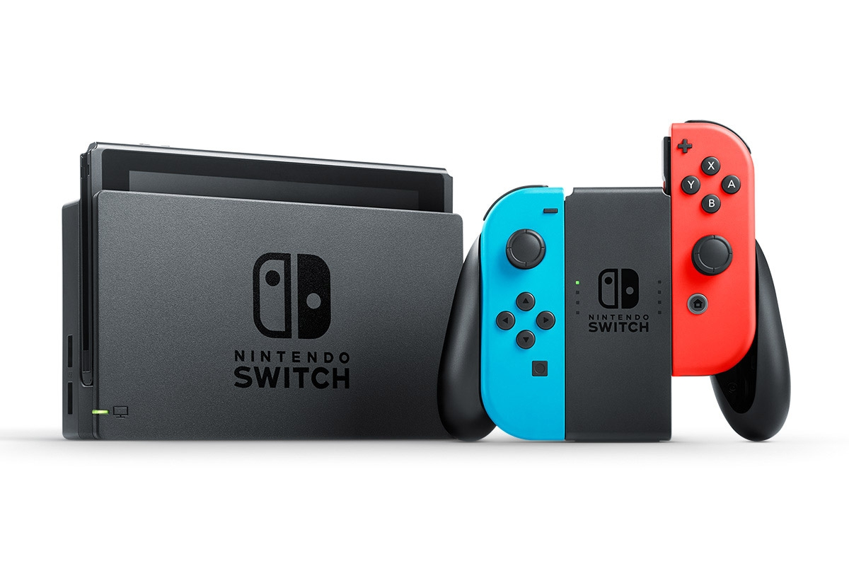 Nintendo Switch - Review