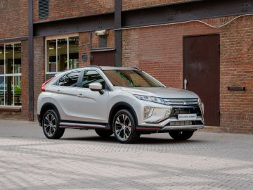 Mitsubishi Eclipse Cross Intense S