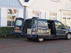 Ford Transit Connect 2018 - Autotest