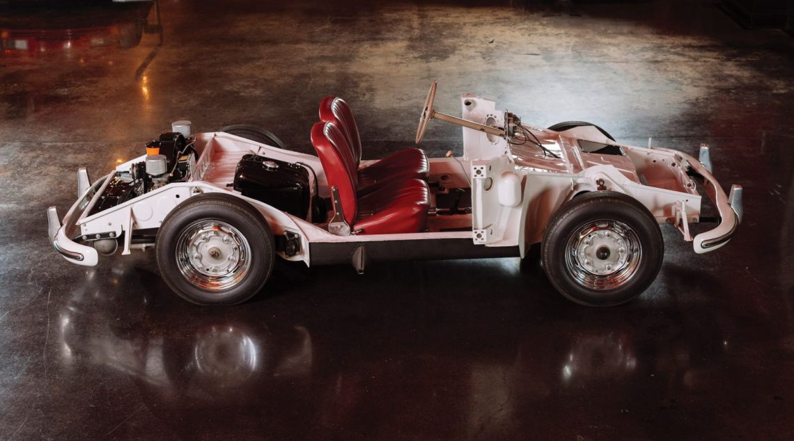 Porsche-356-Chassis-Side-2