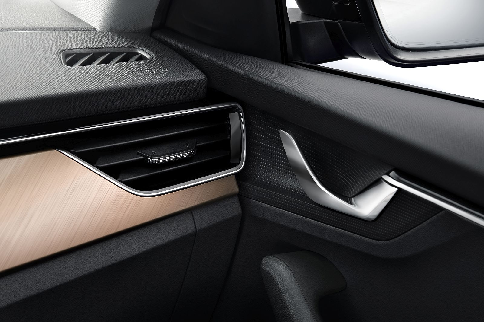 Skoda Scala interieur