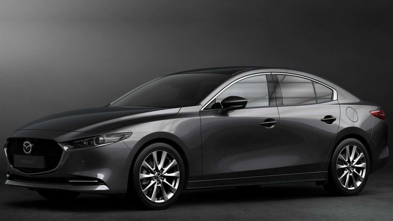 dit is de nieuwe generatie mazda 3. Black Bedroom Furniture Sets. Home Design Ideas