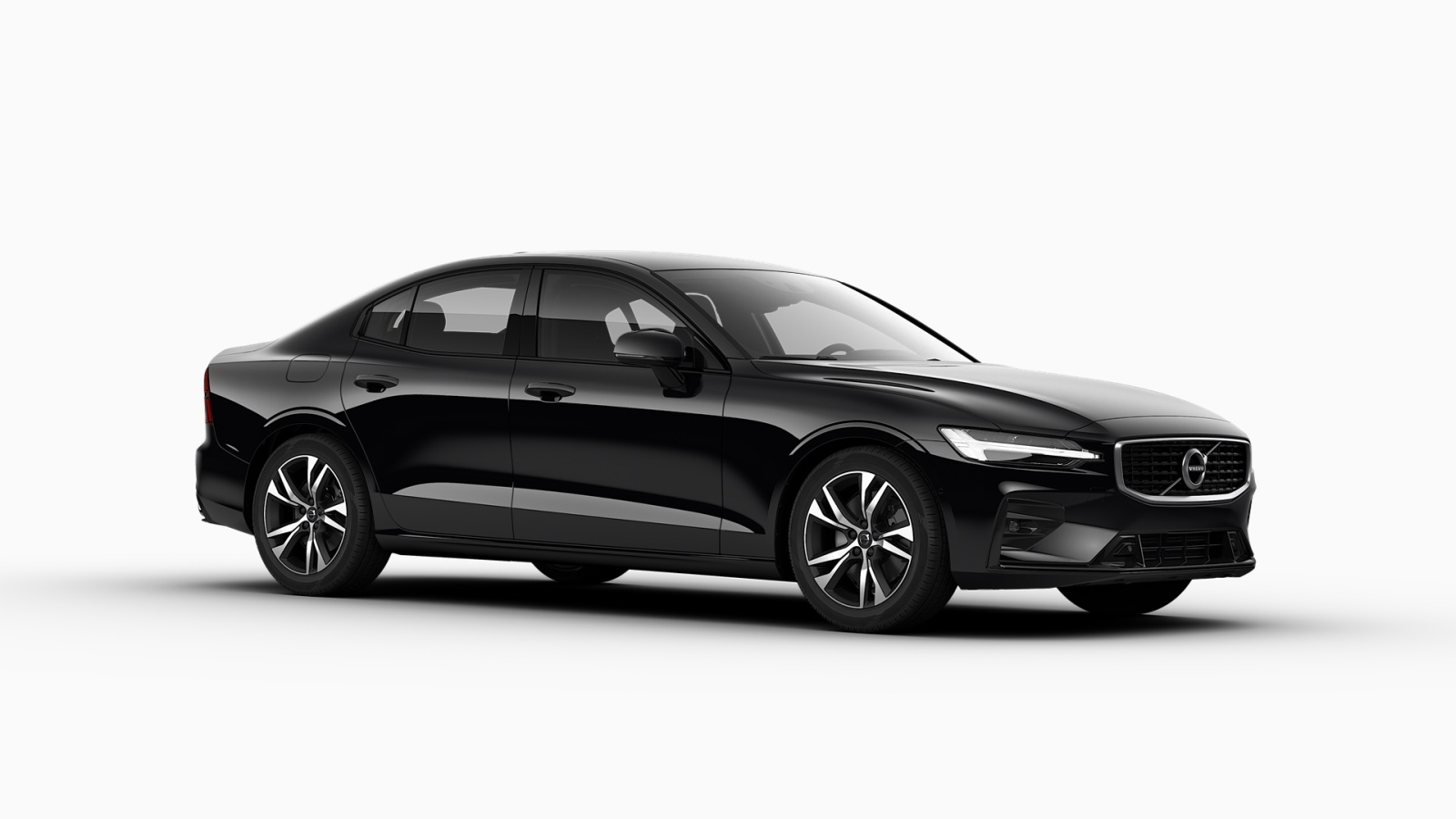 Volvo S60 T5 Intro Edition