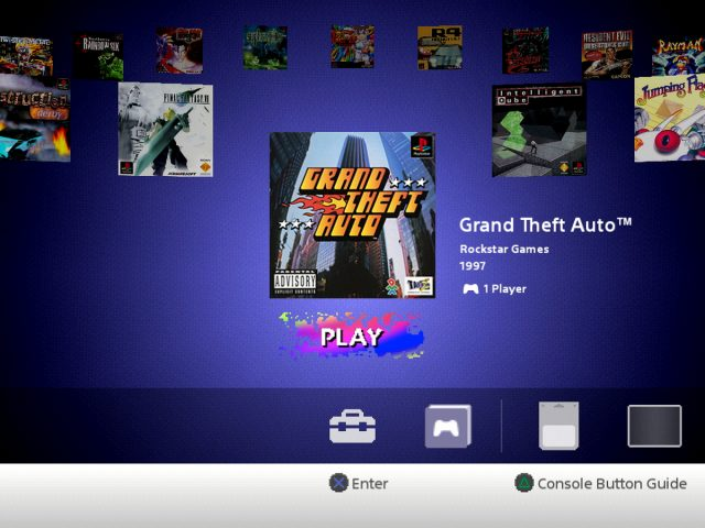 PlayStation Classic - Review