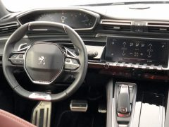 Peugeot 508 - Infotainment Review