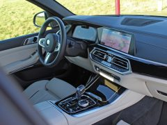 BMW Operating System 7.0 - Infotainment Review