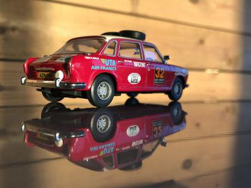 AutoRAI in Miniatuur: Austin 1800 World Cup Rally 1970