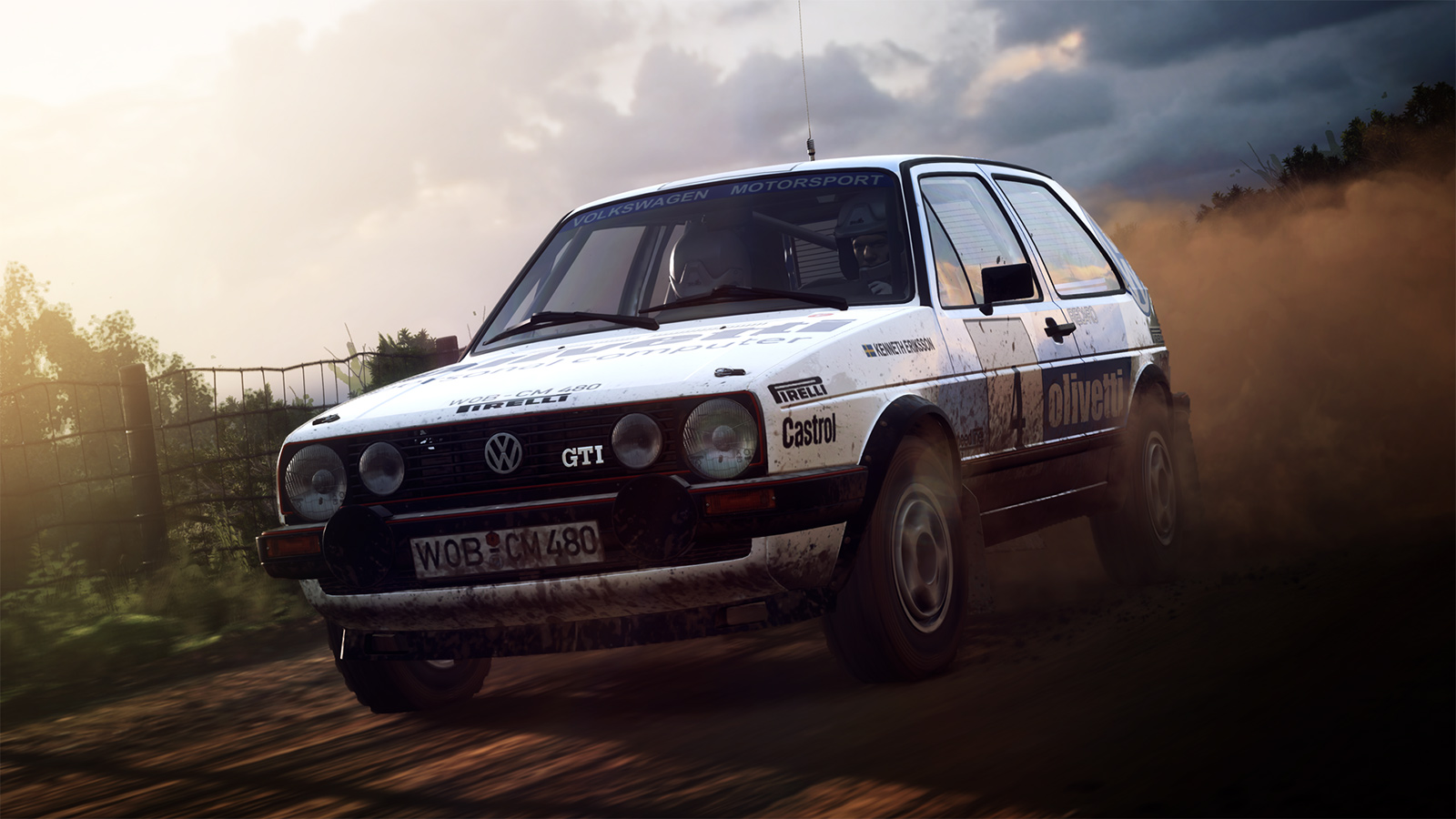 DiRT Rally 2.0 - Gamereview AutoRAI.nl
