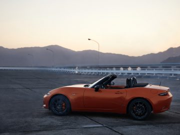 Mazda MX-5 30th Anniversary Edition 2019