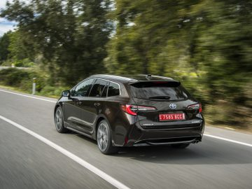 Toyota Corolla Touring Sports 2019