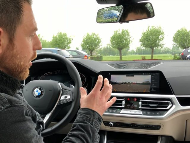 BMW 3 Serie - Infotainment Review
