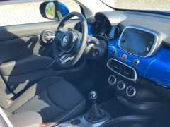 Fiat 500X 2019 - Infotainment Review