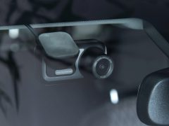 Nextbase dashcam