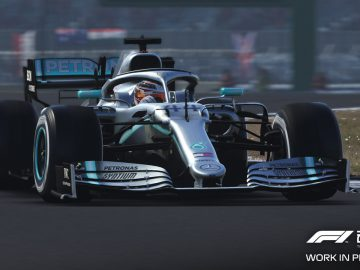 F1 2019 - Gamereview