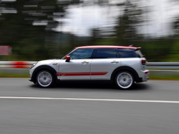 MINI John Cooper Works Clubman (2019)