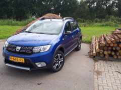 Dacia Sandero Stepway 15th Anniversary Edition - Autotest