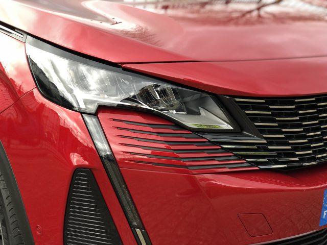 Peugeot 5008 PureTech 130 2021 - Review AutoRAI.nl