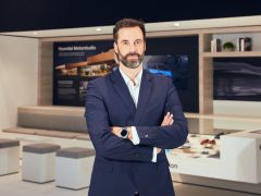 Mark Freymüller, Head of Commercial Vehicle New Business Projects bij Hyundai